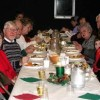 Christmas Potluck Supper…a great success!