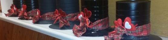 Come to Valentine's Day Jamboree!