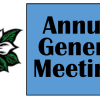 Join us at our AGM!