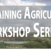 ALUS Workshops Jan 19 to Apr 26