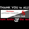 """Thank You"" from Anita, our Market ""Table Bookie"""