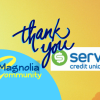 Thank you to Servus!