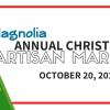 Christmas Artisan Market 2018