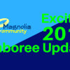 Exciting Jamboree Updates 2018
