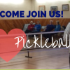 Pickleball is back again!