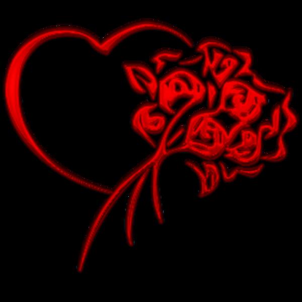 Hearts & roses 03