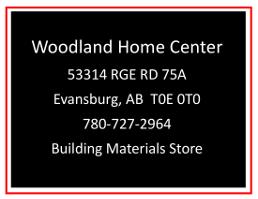 Woodland Home Center